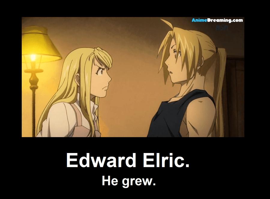 Edward Elric By TrulyBonkerrs Deviantart Com Fullmetal Alchemist