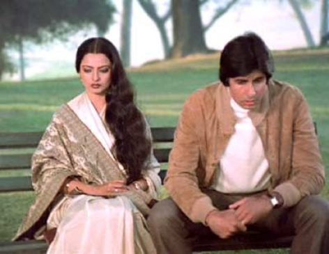 Image result for images of movie silsila