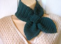 Crochet Winter Head Wrap Craft Leftovers Over the past