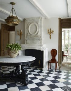 House tour inside an interior designer   dream home also hall rh pinterest