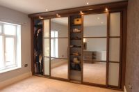 25 Best Contemporary Storage & Closets Design Ideas