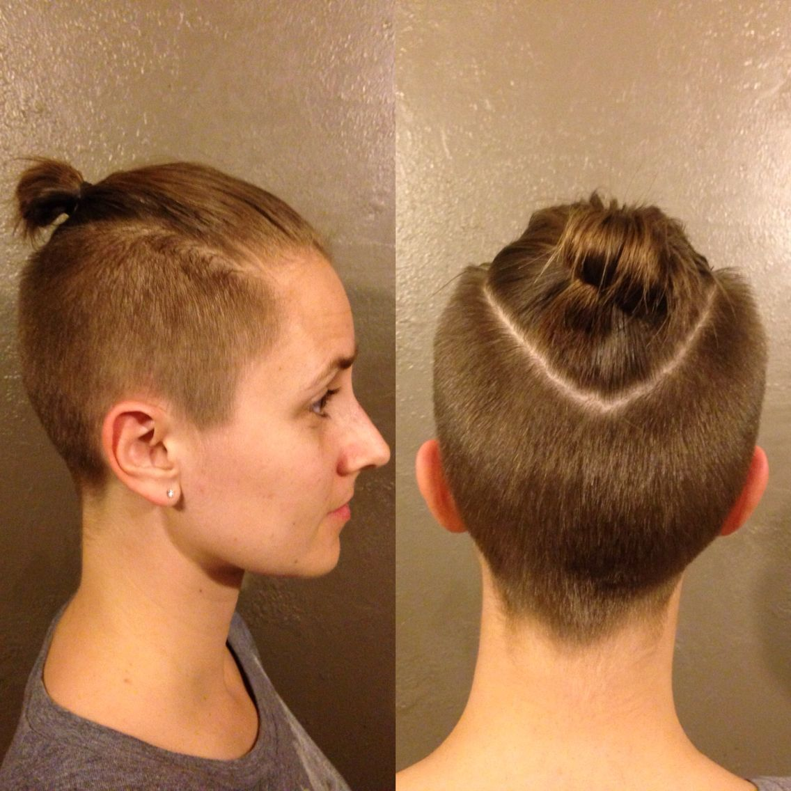 Bob Pony Undercut Frisuren Fur Feines Haar