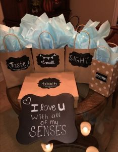 At Home Birthday Ideas For Boyfriend