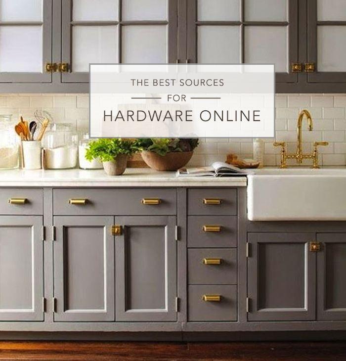 Best Online Hardware Resources  Home  Kitchen