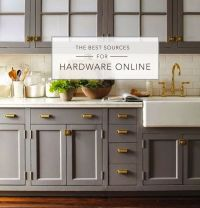 Best Online Hardware Resources | Home | Kitchen ...