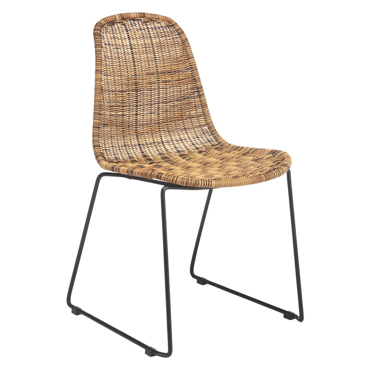 rattan chairs uk staples office on sale mickey synthetic dining chair