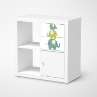 Die besten 25+ Kallax schublade Ideen auf Pinterest | Ikea ...