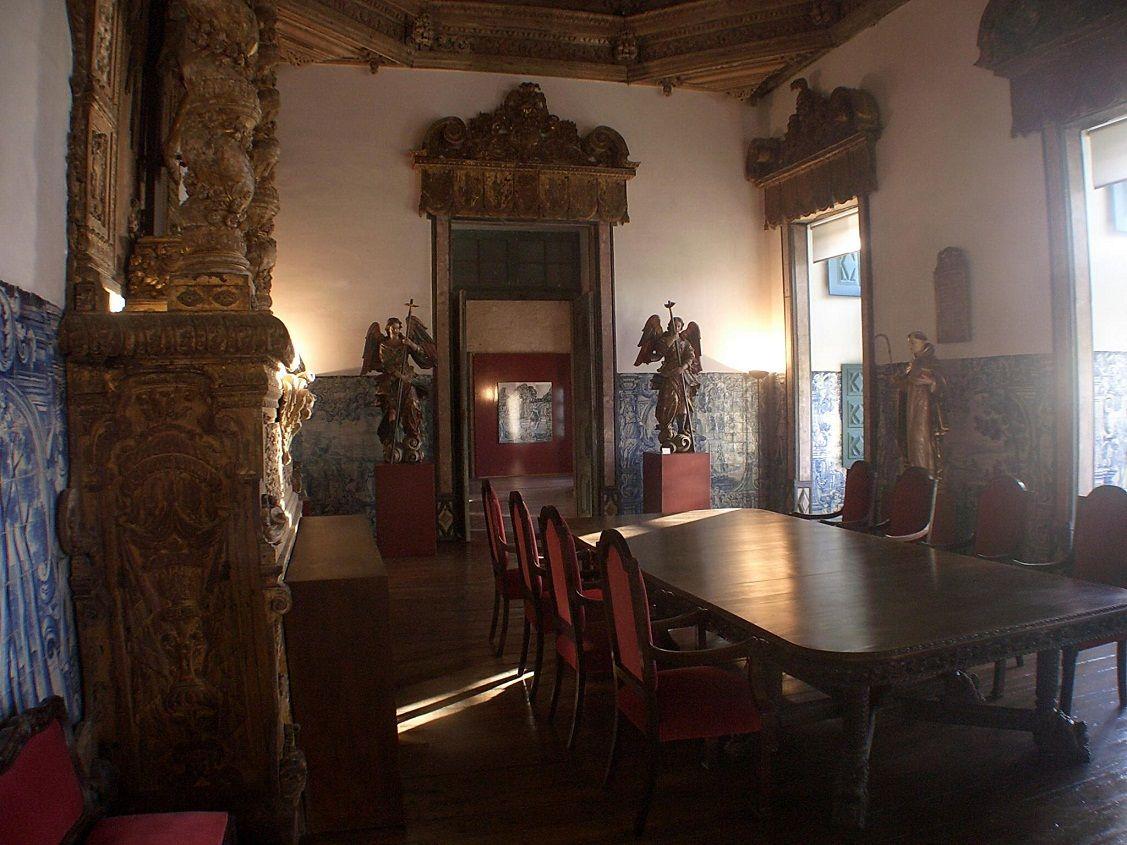 Sala de casa antigua  CASAS CON HISTORIA  Pinterest
