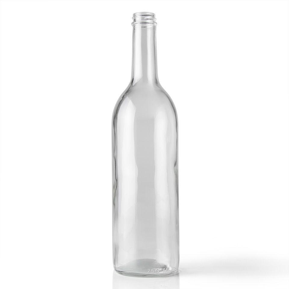 bottiglie vino vuote