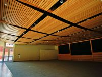 Suspended Ceiling Panels Wood