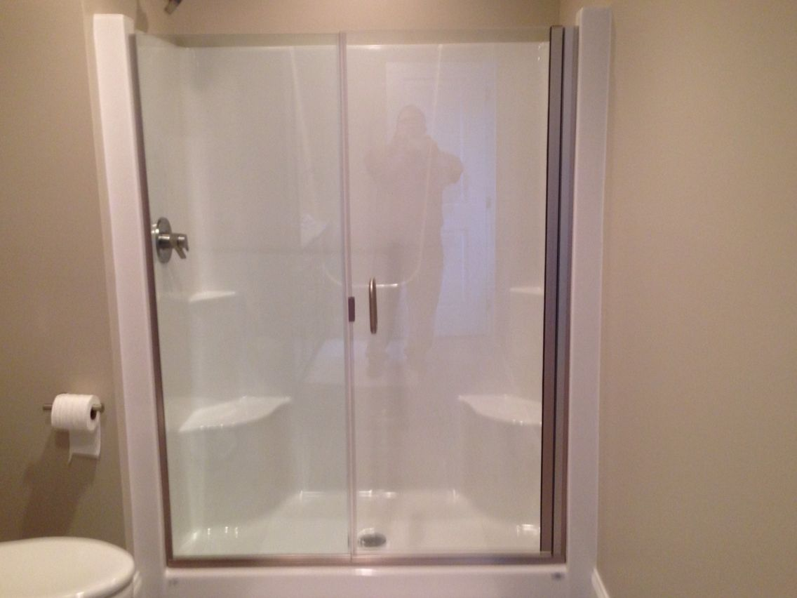 fiberglass shower stalls  Home Decor