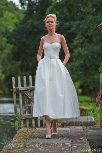 Stephanie Allin Couture 2016 Wedding Dresses  Love