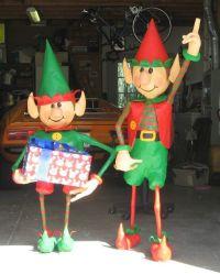 Best 28+ - Outdoor Christmas Elves - christmas elf outdoor ...