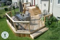 The Complete Guide About Multi Level Decks with 27 Design ...