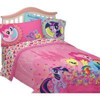My Little Pony Twin/Full Comforter | Home & Decor ...