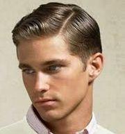 men's haircuts 1940s backview