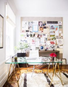 Decor inspiration tips for  productive home office also rh za pinterest