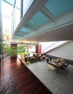 Satu house par chrystalline architect contemporary interiorcontemporary also interior pinterest rh za