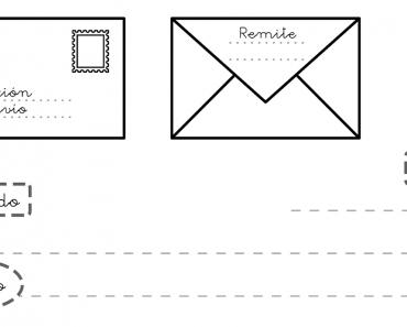 plantilla-partes-de-una-carta-para-ninos-letter-for-kids