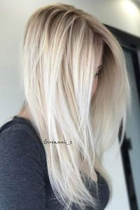 27 Blonde Ombre Hair Colors to Try | Blonde ombre hair ...