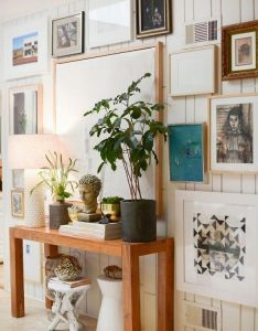 Decorating ideas for your home   smallest spaces also gallery wall rh pinterest
