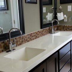 Lg Kitchen Suite Cabinet Options Best 25+ White Concrete Countertops Ideas On Pinterest ...