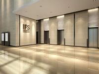 Architecture and Interior Design  Commercial office lobby ...