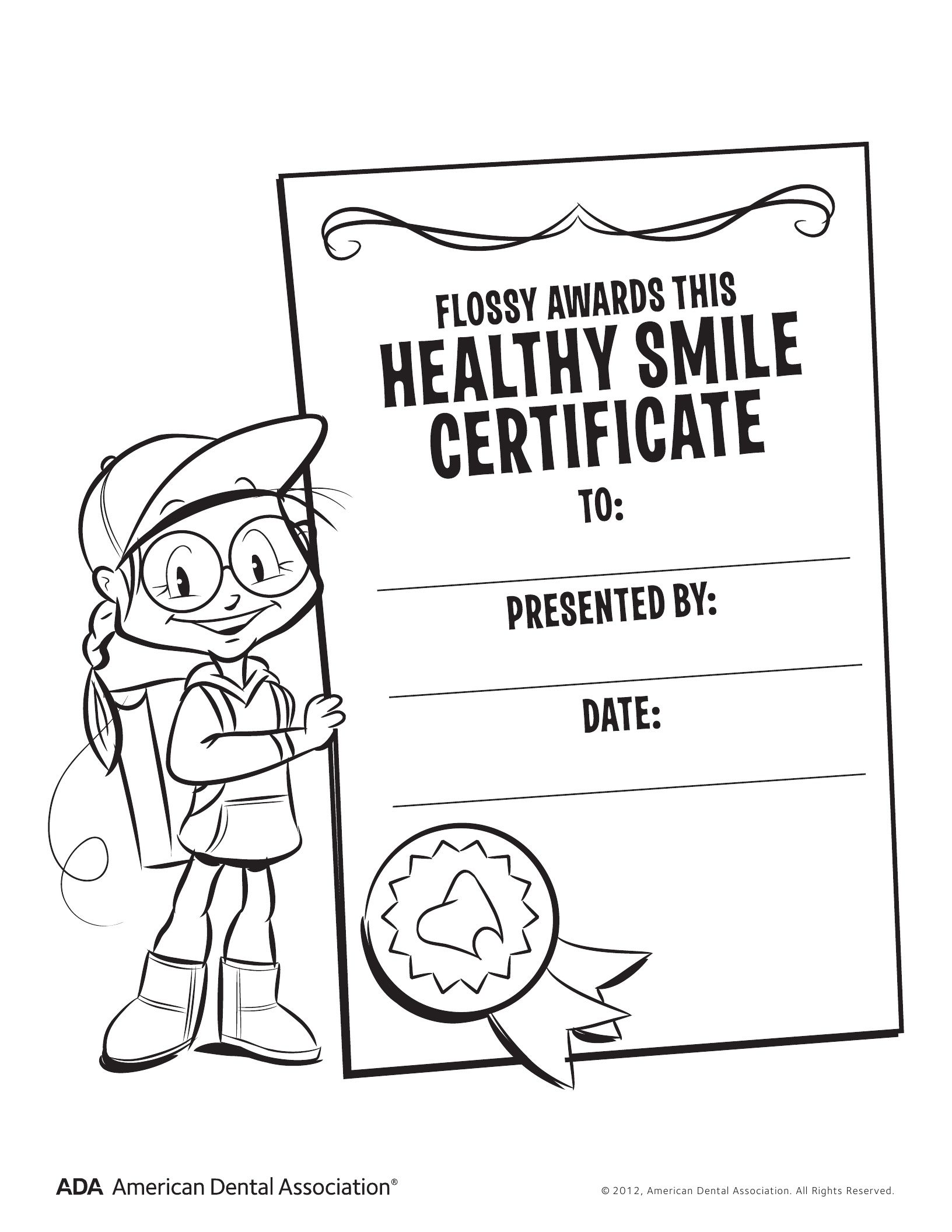 11 Dental Health Activity Sheets Oral Health Made Easy