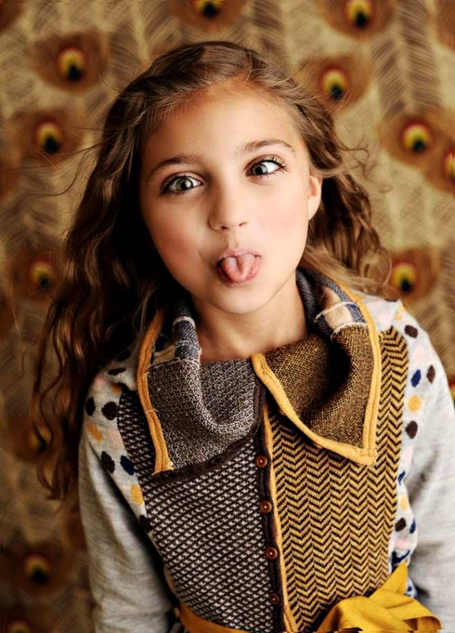12 Year Old Girl With Brown Hair Cute Hairstyles Pinterest