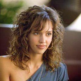 Jessica Alba's Hair In The Movie 'Honey' Favorite Hair Styles