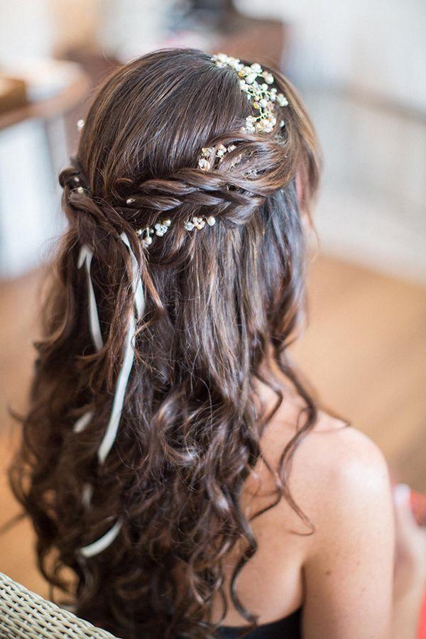 Bildergebnis Für Frisuren Hochzeit Frisuren Pinterest