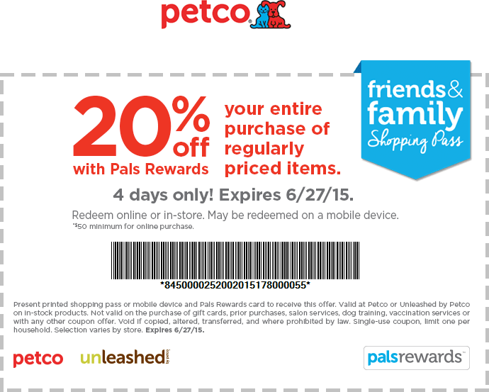 petco coupons printable 2017 september