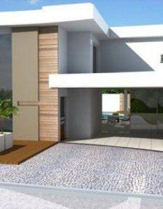 Projetos residenciais gratis sobrados modernos arquitetura online also rh pinterest
