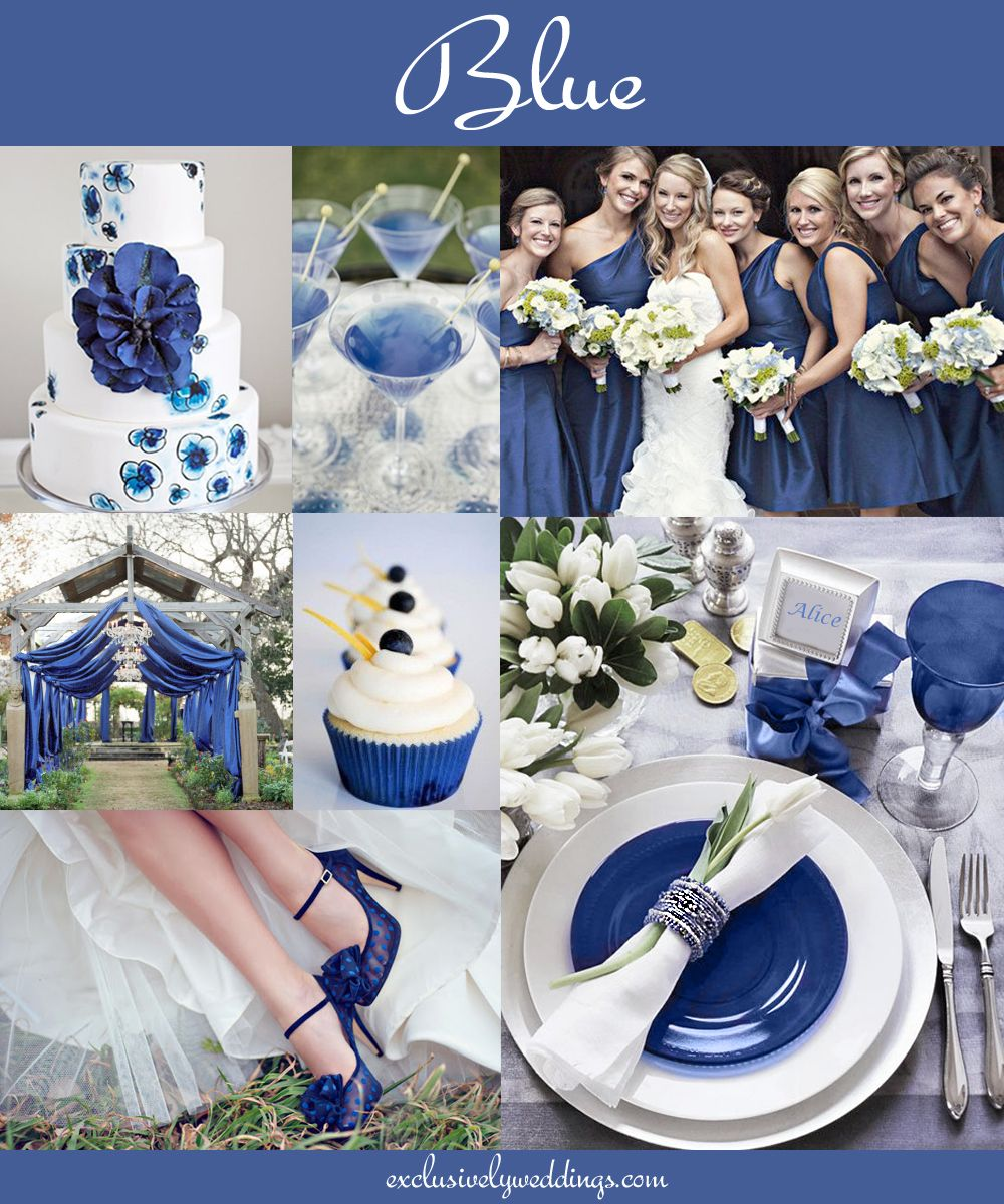 Best Wedding Colors For Fall