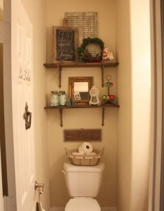 half bathroom ideas that will impress your guests and upgrade house also rh pinterest