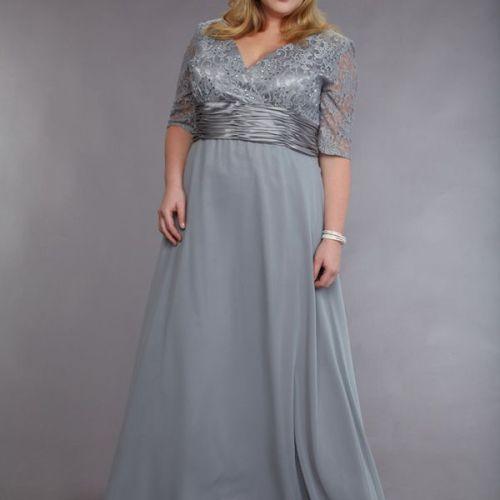 piniful.plus size mother of the groom dresses (07) #curvyplus