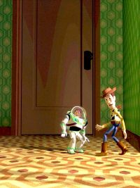 toy story shining carpet  Floor Matttroy