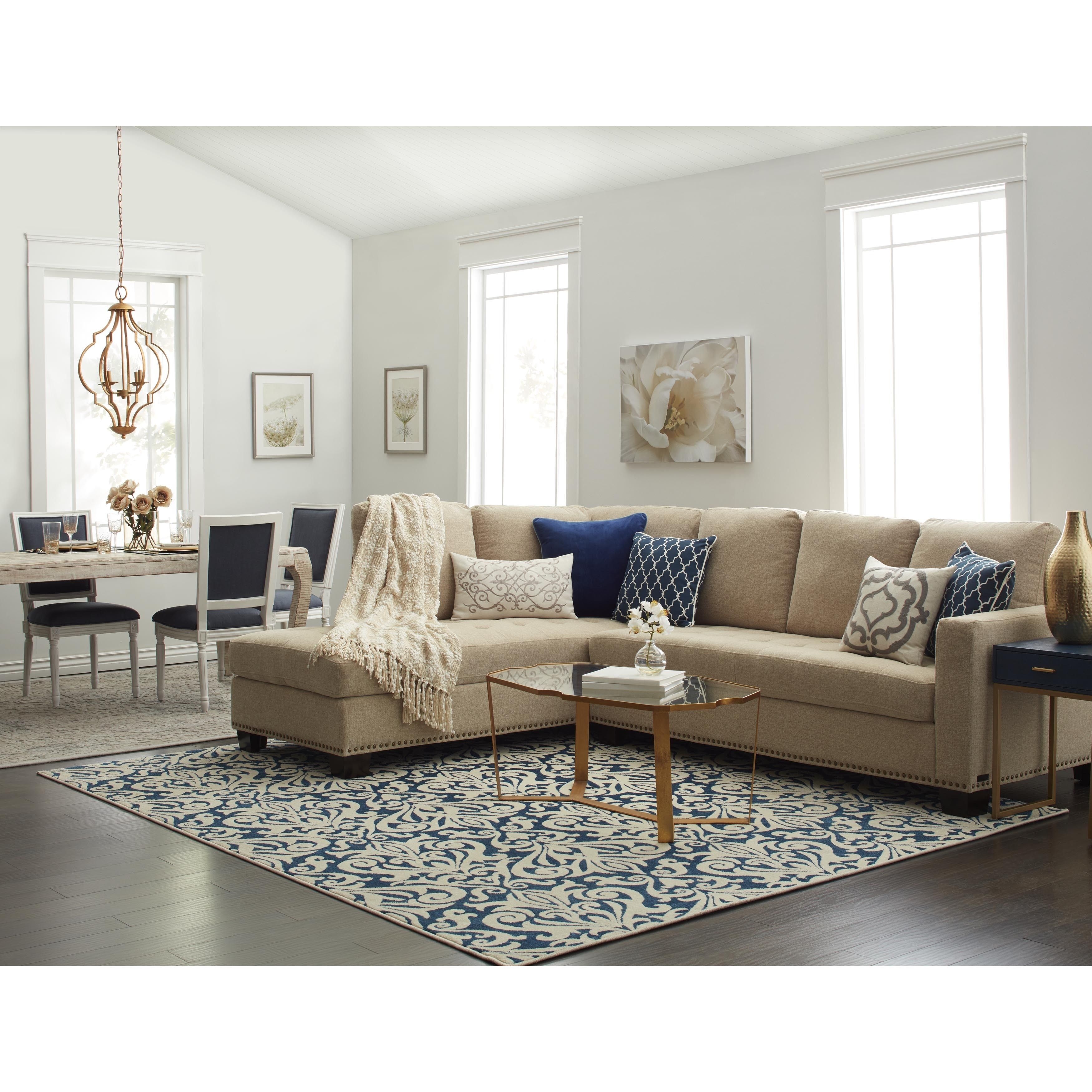 leather or fabric sofa for family room chelsea sofas greenwich beige tan bonded linen microfiber