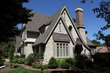 Old English Cottage Style Homes