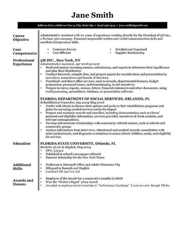 Pin By Resumance On Resume Templates Pinterest Free Resume