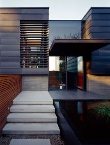 Standing Seam Metal Wall Panels Exterior