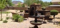 Arizona Backyard Landscaping | Desert Landscaping: Phoenix ...