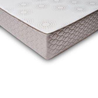Bwood Home S Bed Organic Latex And Gel Memory Foam Mattress