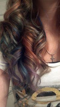 Best 25+ Streaks in hair ideas on Pinterest | Grey hair ...