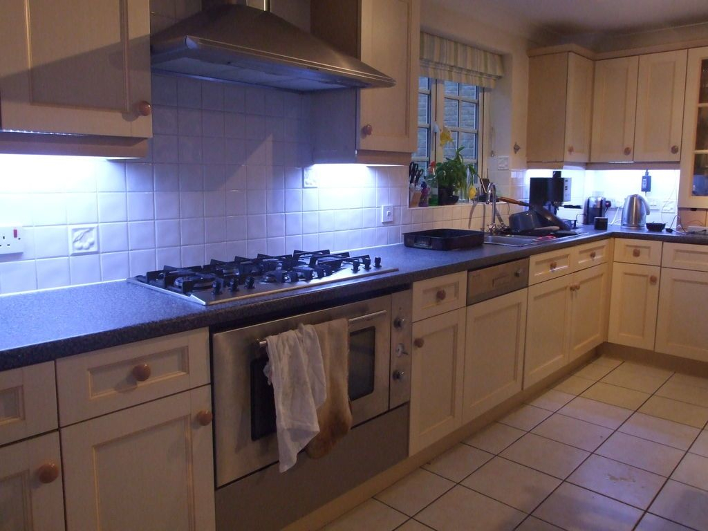 Under Counter Kitchen Lighting Led Sinhvienthienan Net