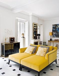 Apartments the colourcolour yellowel colorbright colourssitting roomshouse interiorscolor also pin by sandy alto on interiors pinterest living rh