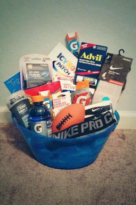Best Christmas Gift Baskets For Him Image Collection