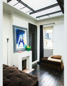 Best interior design projects get inside italian vogue   editor home also rh za pinterest