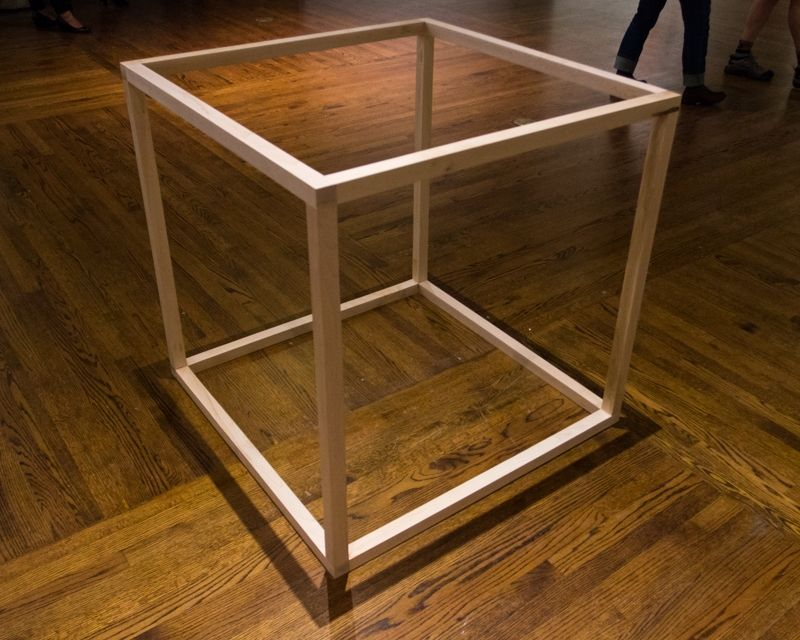 How To Make A Wood Cube Frame | Frameswalls.org
