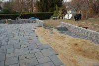 flagstone patio - Google Search | Brackenridge Addition ...